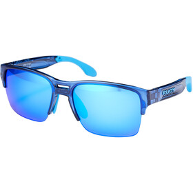 Rudy Project Spinair 58 Brillenglas, crystal blue - rp optics multilaser blue